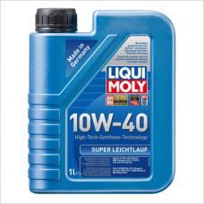 НС-синтетическое моторное масло Super Leichtlauf 10W-40 1л
