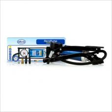 201200 ALCA - Pompa de aer de pecior ptr automobile KOMPAKT/насос ножной