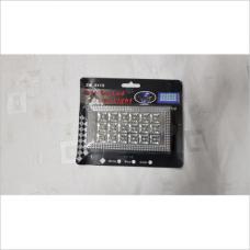 Автомобильный потолочный светильник (плафон) ZW-6112