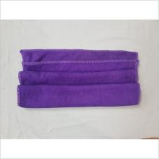 Тряпка Microfibra фиолетовая