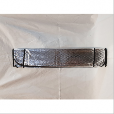 Солнцезащитный козырек для автомобиля средний 70x150
