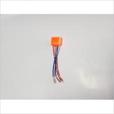 Керамическая фишка для ламп H4 1шт