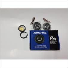 Пищалки Alpine DDT-F25B