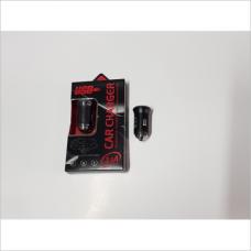 Автомобильное зарядное устройство короткий 3.1A  G42-21