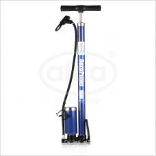 217200 ALCA - Pompa de aer manuală cu manometru AERO PUMP MANOMETER/насос ручной с манометром