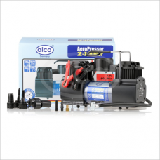 227000 ALCA - Pompa de aer ptr automobile 2-ZYLINDER, 12V/компрессор