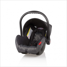 780100 HEYNER - Scaun ptr copii SuperProtect ERGO (0 - 13kg)/кресло-люлька детское,Pantera Black