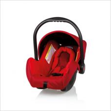 780300 HEYNER - Scaun ptr copii SuperProtect ERGO (0 - 13kg)/кресло-люлька детское,Racing Red