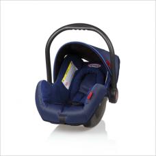 780400 HEYNER - Scaun ptr copii SuperProtect ERGO (0 - 13kg)/кресло-люлька детское,Cosmic Blue