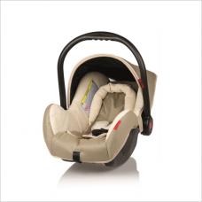 780500 HEYNER - Scaun ptr copii SuperProtect ERGO (0 - 13kg)/кресло-люлька детское,Summer Beige