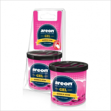 Areon Can Gel Bubble Gum