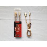 Провод зарядки телефона Micro USB в пластиковой упаковке Pugan