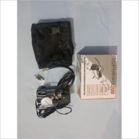 Эллектрический компрессор Tornado 001