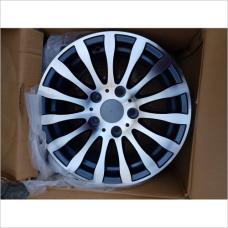 Титановые диски 15X7 5X120 (4штуки)