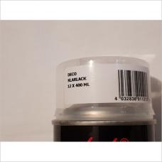 Краска DecoLack KLARLACK лак 400ML