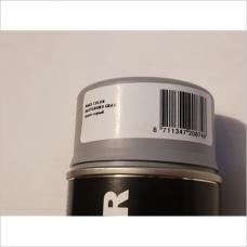 Краска MaxiColor HAFTGRUND GRAU грунт серый 400ML
