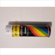 Краска PRESTO/MOTIP GRUNDIERUNG WEISS белый грунт 500ML