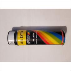 Краска PRESTO/MOTIP GRUNDIERUNG SCHWARZ черный грунт 500ML