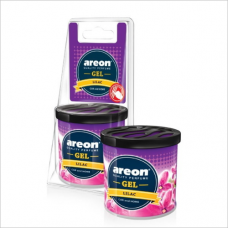 Areon Can Gel Lilac