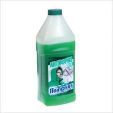 Антифриз Полярник 1kg Green/Зеленый