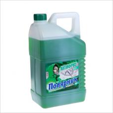 Антифриз Полярник 5kg Green/Зеленый