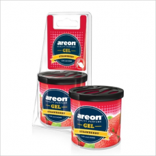 Areon Can Gel Strawberry